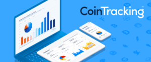 Cointraking for crypto tax