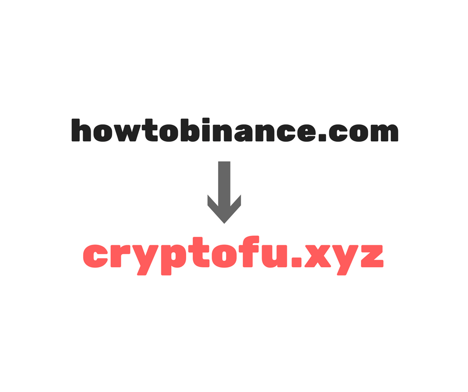 hwotobinance.com is now cryptofu.xyz