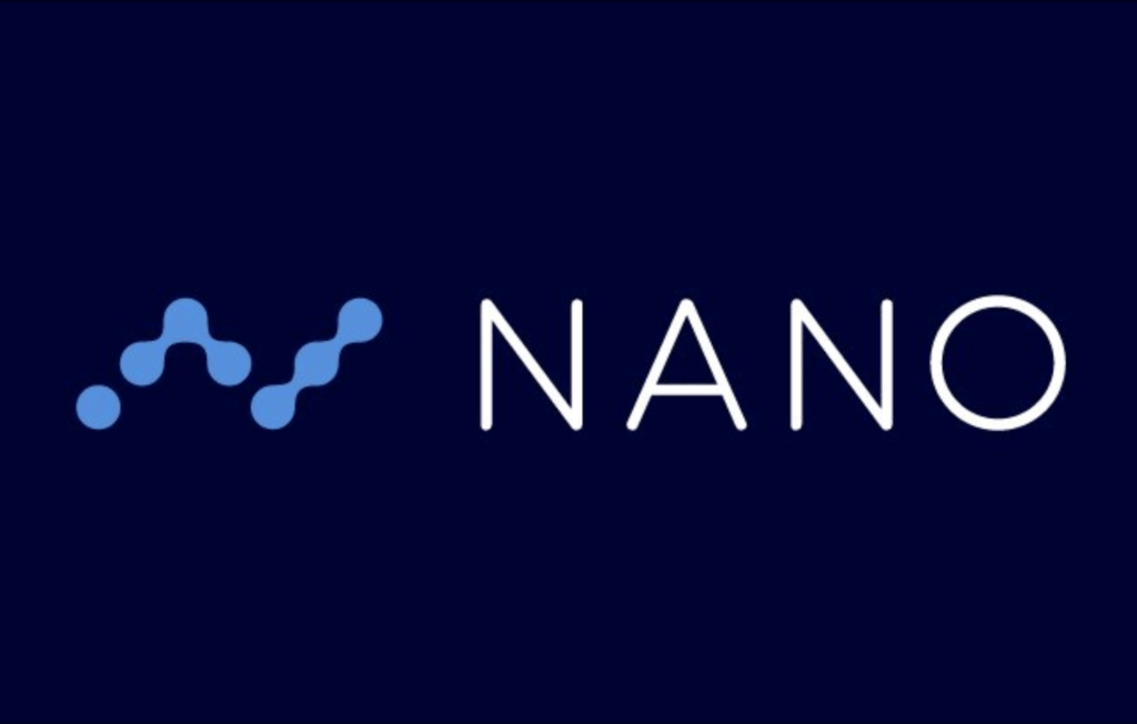Binance added Nano(Raiblocks)