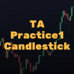Technical Analysis Practice 1 - Candlestick